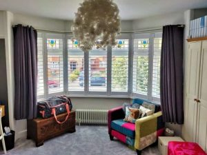 Shutters Blinds Southampton